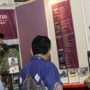 UR Berikan Wawasan Iptek bagi Pengunjung Pameran Ritech Expo